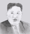 Kim Jong-Un Sketch new.png