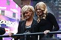Kimberly Caldwell, LeAnn Rimes at Yahoo Yodel 3.jpg