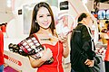 Kingston promotional models, Taipei IT Month 20151128b.jpg