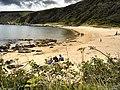 Kinnagoe beach - geograph.org.uk - 523866.jpg