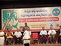 Kinnera Art Theatres 2019 Ugadi puraskar function 17.jpg