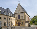 Kirche Hospice civil Luxembourg-Pfaffenthal 01.jpg