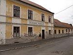 Kladruby - Stará pošta (Kostelní 99) (2).JPG