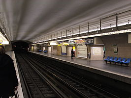 Kleber Paris Metro station 2008 6336.JPG