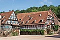 Kloster Maulbronn Haberkasten - Pfisterei - panoramio.jpg