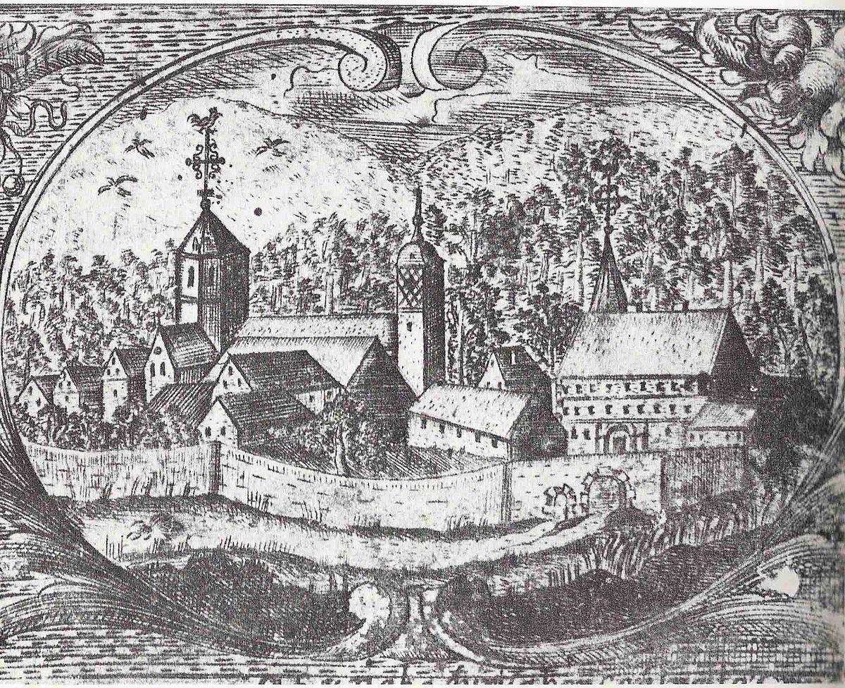 Kloster Höningen – Wikipedia