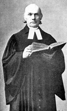 Gustav Friedrich Ludwig Knak