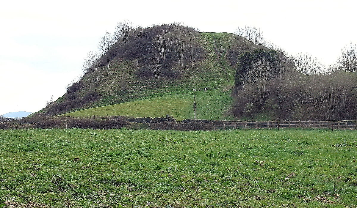List of motte and bailey castles wikipedia for The bailey