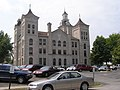 Knox County Courthhouse P8290081 Vincennes.jpg