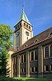 Kościół ewangelicki Na Rozwoju w Czeskim Cieszynie 3.JPG