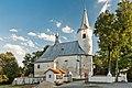 Kościół par. p.w. św. Jana Chrzciciela 1, Korzkiew.jpg