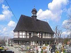 Kościół pw. Świętego Krzyża