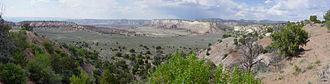 Kodachrome Basin State Park - Image: Kodachome Basin