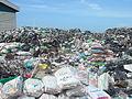 Koh Tao Island, Landfill site.JPG
