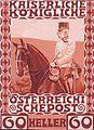 Kolo Moser - Franz Joseph zu Pferd - 1908.jpeg