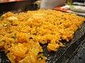 Korean cuisine-Kimchi bokkeumbap-05.jpg