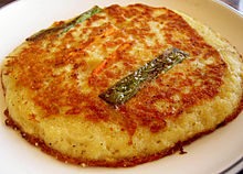 Korean pancake-Bindaetteok-04.jpg