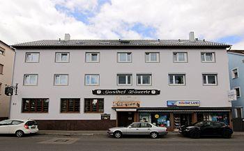 Hotel Stuttgarter Hof Hamburg
