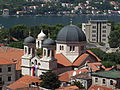 Kotor - Serbian Orthodox Church.JPG