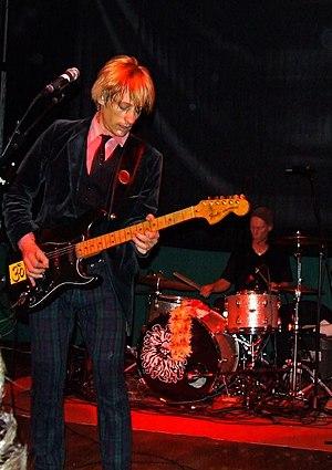 Kula Shaker - Kula Shaker live in 2007