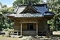 Kumano Shrine (Sosa City, Chiba Prefecture) 03.jpg