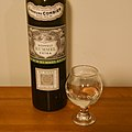Kummel Liqueur in tasting glass.jpg