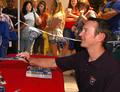 Kurt busch navy signing.png