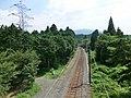 Kusatsu Line, Iga.jpg