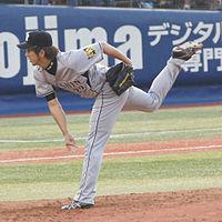 Kyuji Fujikawa on October 9, 2011.jpg
