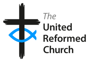 United Reformed Church - Image: LOGO UR Cblue