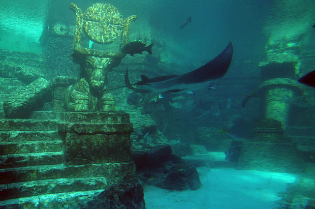 the exploration of the lost city of atlantis Atlantis, lost city found off cuba the article below is about the discovery of a lost city that could predate the great pyramid this is all about myths and metaphors finding new storylines in our reality.