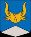 LVA Taurenes pagasts COA.png