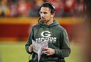 Matt LaFleur American football coach