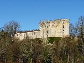 Château de La Chapelle-Faucher
