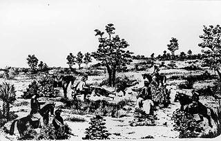La Grange expedition