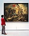 La Liberté guidant le peuple - Eugène Delacroix.jpg