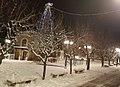 La Piazza dei Caduti d'inverno.jpg