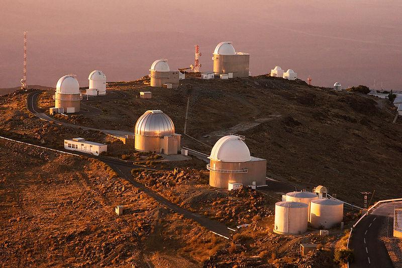 Passeios para observar as estrelas no Atacama