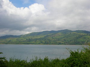 Lake Arenal - Image: Lac Arenal Costa Rica 003
