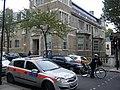 Ladbroke Grove Police Station. - geograph.org.uk - 1553046.jpg