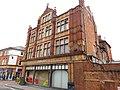 Ladbrokes (former Green Dragon Hotel), Hertford.jpg