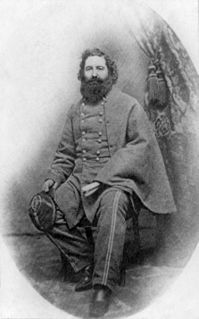 Lafayette McLaws Confederate Army general