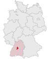 Lage des Landkreises Boeblingen in Deutschland.png