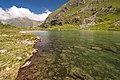 Lago di Bos verso valle, 2.126 mt.jpg