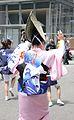 Laika ac Cherry Blossom Festival Grand Parade (6958023144).jpg