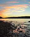 Lake Wallenpaupack Sunset.JPG