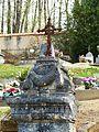 Lamonzie-Montastruc cimetière croix (3).JPG