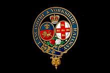 Lancashire e Yorkshire Railway 1008 Museo nazionale delle ferrovie (2) .jpg