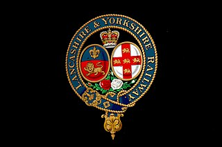 Lancashire and Yorkshire Railway British pre-grouping railway company