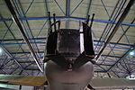 Lancaster R5868 tail turret at RAF Museum London Flickr 5316351464.jpg